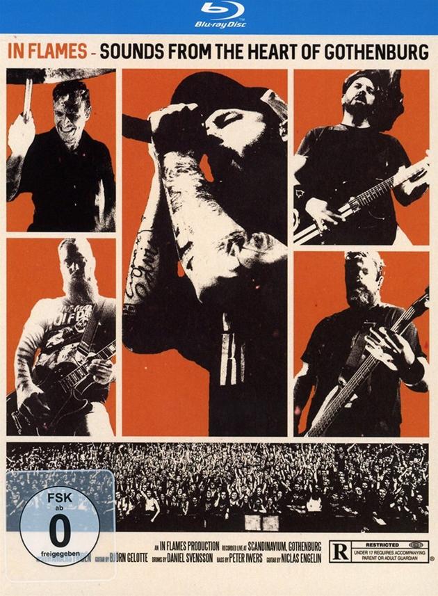 REVOLVER SE | concert film