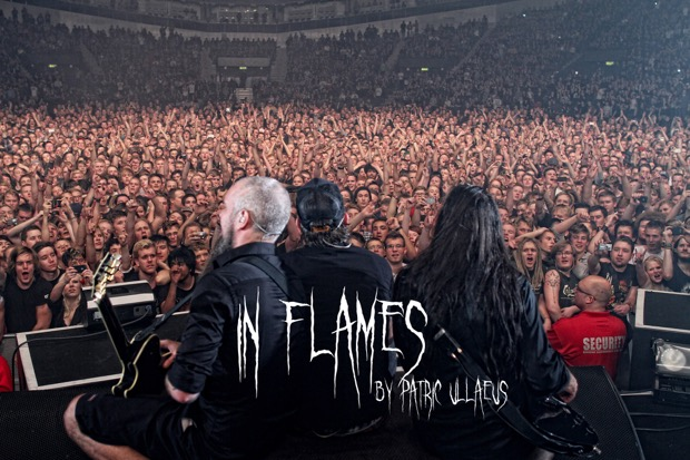 in flames revolver film company