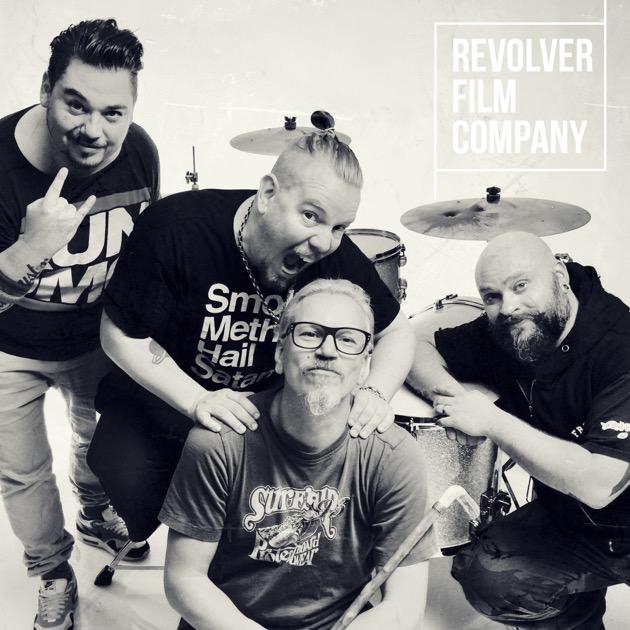 lillasyster | rEvolver Film Company