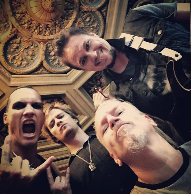 TheUnguided_2015_videoshoot